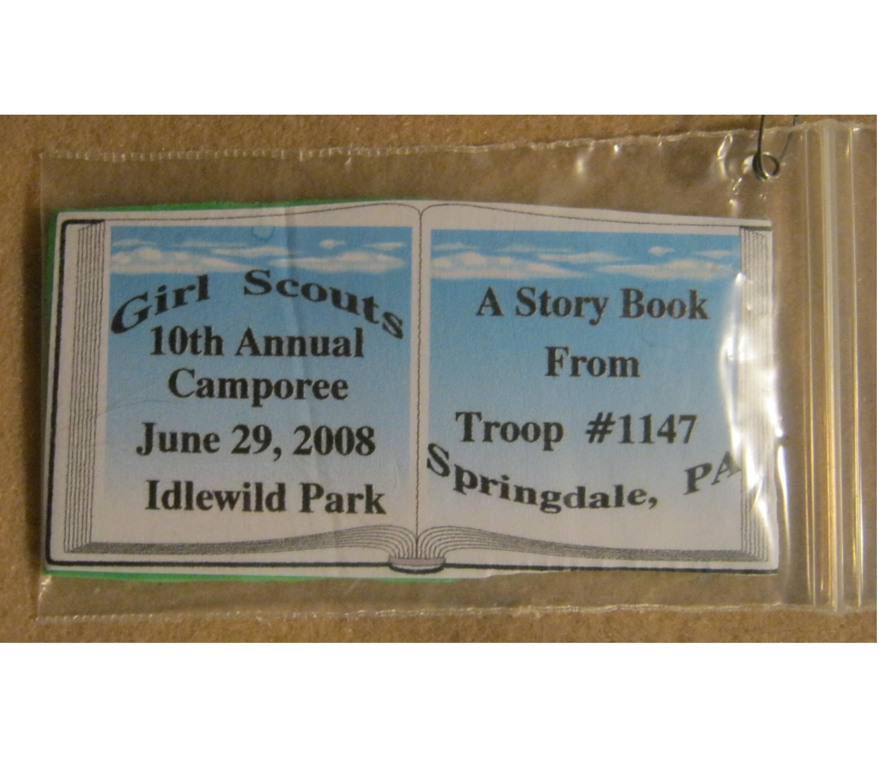 Storybook Swap