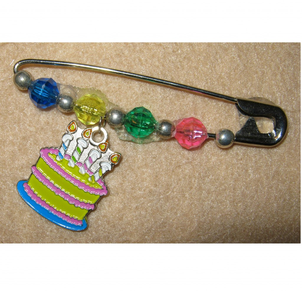 bead pin scout swaps ideas