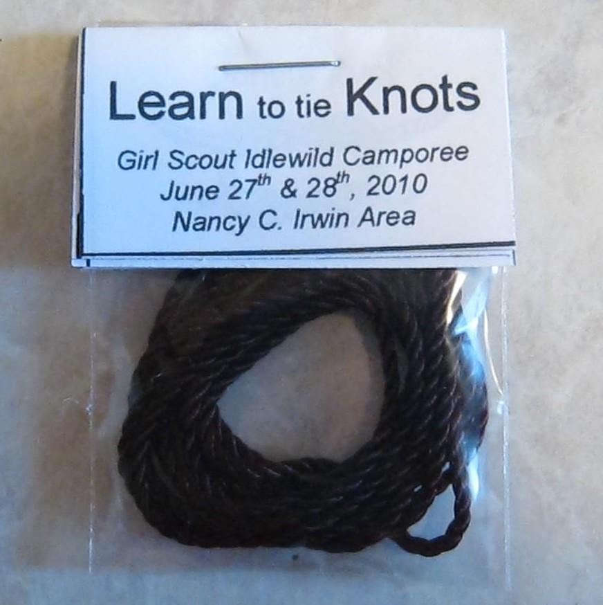 Knots Swap