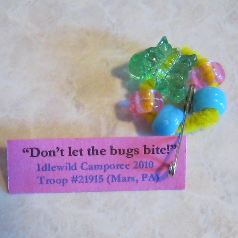 Bug Swap