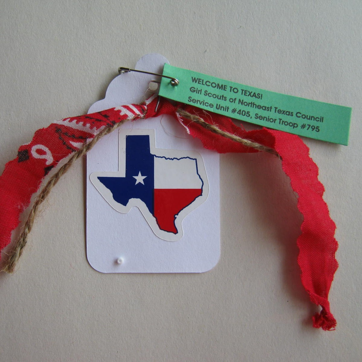 Texas Swap